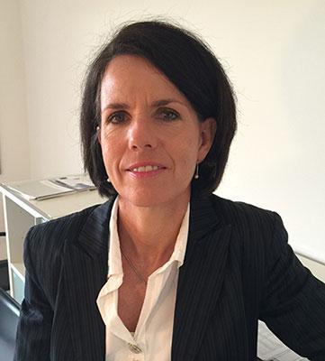 Rahel Schöni Interprète de conférence et traductrice diplômée